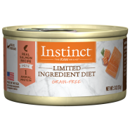 Instinct Cat GF LID Salmon 24/3 oz