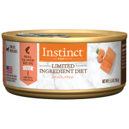 Instinct Cat GF LID Salmon 12/5.5 oz
