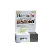 HomeoPet Multi Species Sinus+ 15 ml