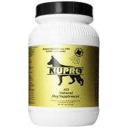 Nupro All Natural Dog Supplement Gold Label 5 lb