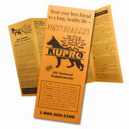 Nupro Brochure 10 ct