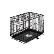 Chrome Great Crate 24x18x20