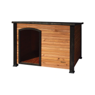 Precision Extreme Outback Log Cabin Med 45x26x27""