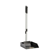 Precision Heavy Duty Poop Scoop Small Pan w/ Spade