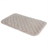 "Precision SnooZZy 5000 Quilted Mat 41 x 26"" Natural"
