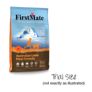 FirstMate Dog LID GF Australian Lamb Trial 25/80 gm