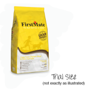 FirstMate Dog GFriendly Cage Free Ckn&Oats Trial 25/80 gm