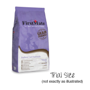 FirstMate Cat GFriendly Indoor Trials 25/80 gm