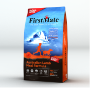 FirstMate Dog LID GF Australian Lamb Small Bites 14.5 lb
