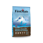 FirstMate Dog LID GF Chicken with Blueberries 14.5 lb