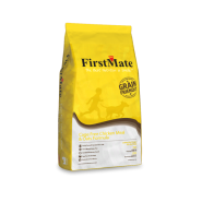 FirstMate Dog GFriendly Cage Free Chicken Meal & Oats 5 lb