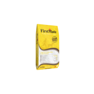 FirstMate Dog GFriendly Cage Free Chicken Meal & Oats 25 lb