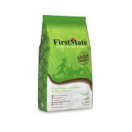 FirstMate Dog GFriendly Free Range Lamb & Oats 5 lb