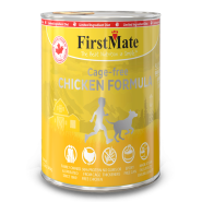 FirstMate Dog LID GF Can Chicken 12/12.2 oz