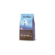 FirstMate Cat LID GF Chicken/Blueberries 3.96 lb