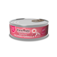 FirstMate Cat LID GF Salmon 24/3.2oz