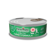 FirstMate Cat LID GF Turkey 24/3.2oz
