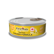 FirstMate Cat LID GF Chicken 24/3.2oz