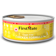 FirstMate Cat LID GF Chicken 24/5.5 oz