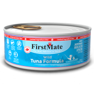 FirstMate Cat LID GF Wild Tuna 24/5.5 oz