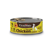 FirstMate Cat GF LID Can Chicken 24/5.5 oz