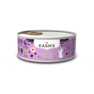 Kasiks Cat GF Fraser Valley Grub 24/5.5 oz