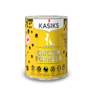 Kasiks Cat GF Cage-Free Chicken 12/12.2 oz