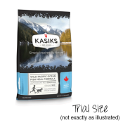 Kasiks Dog GF Wild Pacific Ocean Trial 25/80 gm