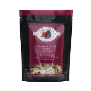 Four-Star Dog Training Treats Cranberry Liver 6 oz