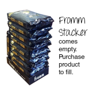 Fromm Stackers