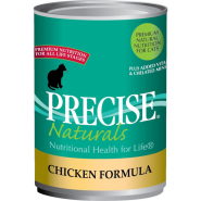 Precise Naturals Cat Foundation Chicken 12/13.2 oz