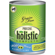 Holistic Complete Dog GF Turkey & Duck 12/13.2 oz
