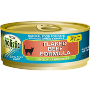 Holistic Complete Cat GF Beef 24/5.5 oz