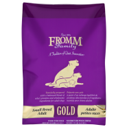 Gold Dog Small Breed Adult 6.8 kg