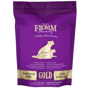 Gold Dog Small Breed Adult 2.3 kg