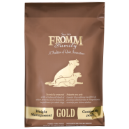 Fromm Dog Gold Weight Management 15 kg