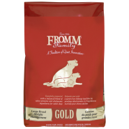 Fromm Dog Gold Large Breed Weight Management 15 kg