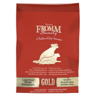 Fromm Dog Gold Large Breed Weight Management 6.8 kg