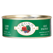 Four-Star Cat Lamb Pate 12/5.5 oz