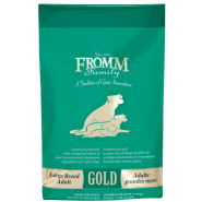 Fromm Dog Gold Adult Large Breed 15 kg