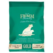 Fromm Dog Gold Adult Large Breed 6.8 kg