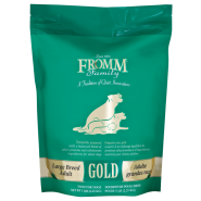 Fromm Dog Gold Adult Large Breed 2.25 kg