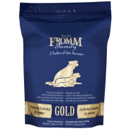 Fromm Dog Gold Reduced Activity Senior 2.3 kg