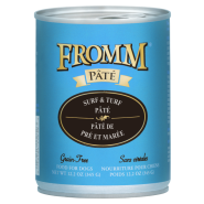 Fromm Dog GF Surf & Turf Pate 12/12.2 oz
