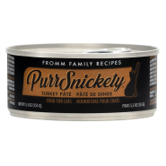 Fromm Cat PurrSnickety Turkey Pate 12/5.5 oz