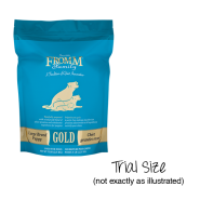 Fromm Dog Gold Large Breed Puppy Trials 20/3 oz