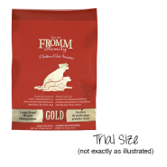 Fromm Dog Gold Large Breed Weight Management Trials 20 pk
