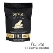 Fromm Dog Gold Adult Trials 20 pk