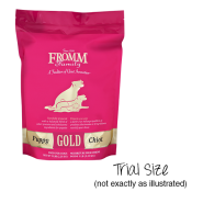 Fromm Dog Gold Puppy Trials 20 pk