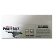 Redpaw PowerEdge Performance Shelf Talker